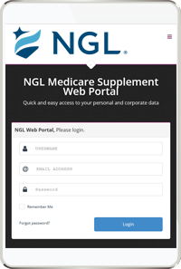 National Guardian Life Insurance Company (NGL) - mobile version